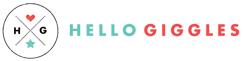 Hello Giggles Logo used to reference Dr. Carla Manly article contribution on https://hellogiggles.com/lifestyle/drinking-coronavirus-social-distancing/