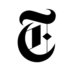 The New York Times logo used in media section on https://www.drcarlamanly.com/media page referring to articles including https://www.nytimes.com/2020/02/15/fashion/weddings/unmarried-happily-ever-after.html